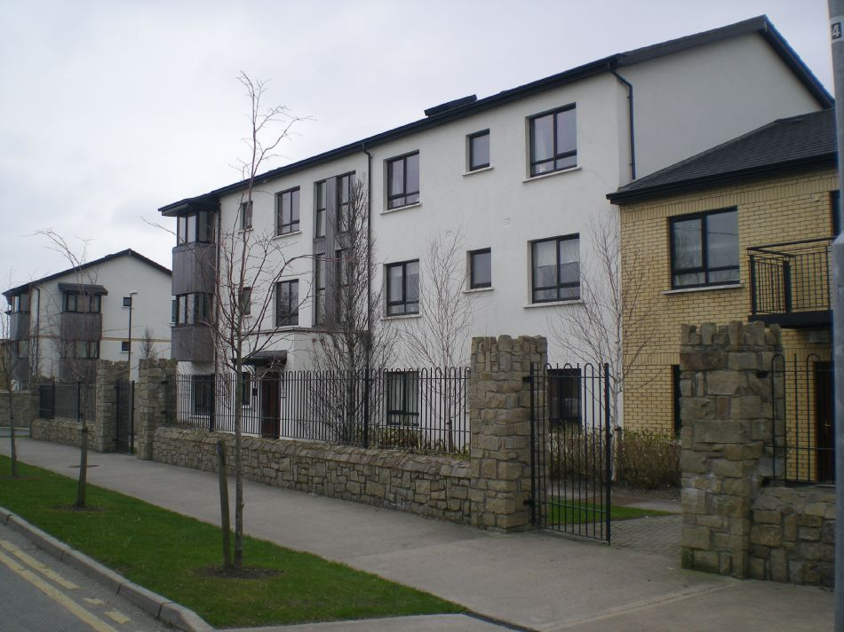 Blackthorn Hill, Rathcoole